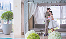 Weddings at Oriental Residence Bangkok